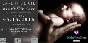 Make Your Date - Free Pregnancy Program